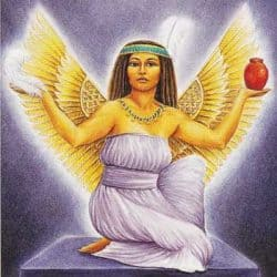 Maat Goddess of Justice