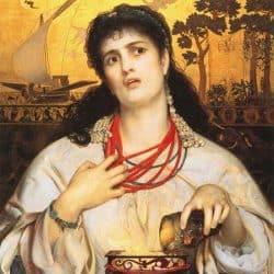 medea goddess