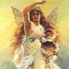Manifesting Abundance and Divine Feminine