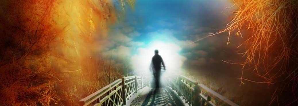 shaman bridge