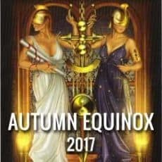 Autumn Equinox 2017 Balancing Feminine Power