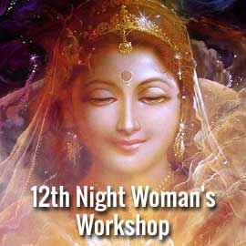 Jan 6th Woman's Workshop