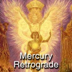 Mercury Retrograde in Libra
