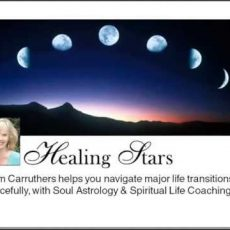 Times of Great Change: April Lunar and May Solar Eclipses in Scorpio and Taurus