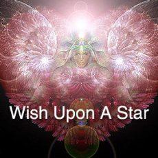 Wish Upon A Star- Venus joins Jupiter